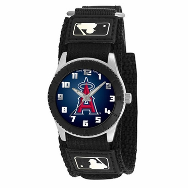 Los Angeles Angels Youth Rookie Watch (Black)