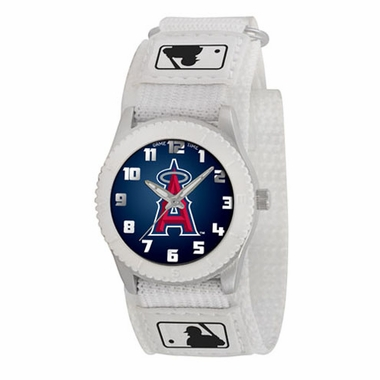 Los Angeles Angels Youth Rookie Watch (White)