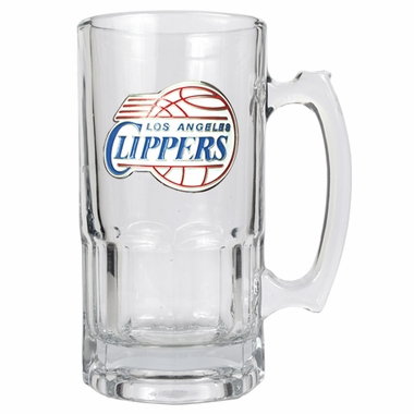 Los Angeles Clippers 1 Liter Macho Mug