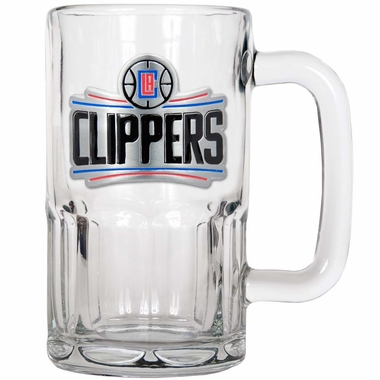 Los Angeles Clippers 20oz Root Beer Mug