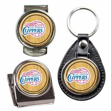 Los Angeles Clippers 3 Piece Gift Set