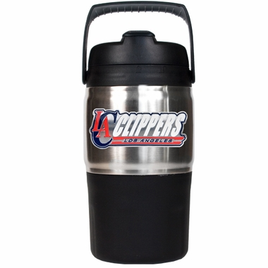 Los Angeles Clippers 48oz Travel Jug
