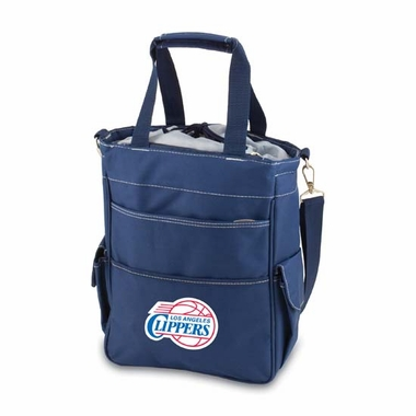 Los Angeles Clippers Activo Tote (Navy)