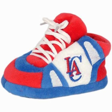 Los Angeles Clippers Baby Slippers