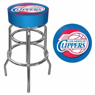 Los Angeles Clippers Barstool