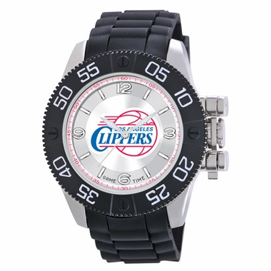 Los Angeles Clippers Beast Watch