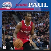 Los Angeles Clippers Calendars