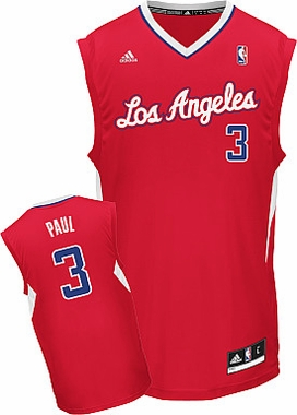 Los Angeles Clippers Chris Paul Replica YOUTH Jersey