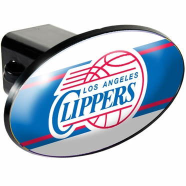 Los Angeles Clippers Economy Trailer Hitch