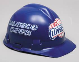 Los Angeles Clippers Hard Hat