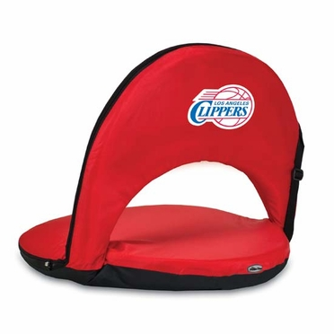 Los Angeles Clippers Oniva Seat (Red)