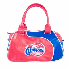 Los Angeles Clippers Perf-ect Bowler Purse