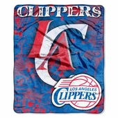 Los Angeles Clippers Bedding & Bath