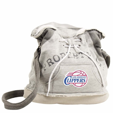 Los Angeles Clippers Property of Hoody Duffle