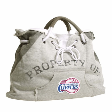 Los Angeles Clippers Property of Hoody Tote
