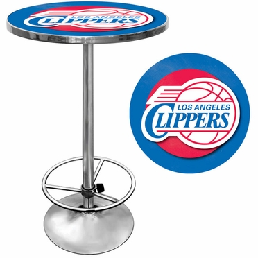Los Angeles Clippers Pub Table