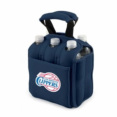 Los Angeles Clippers Six Pack (Navy)