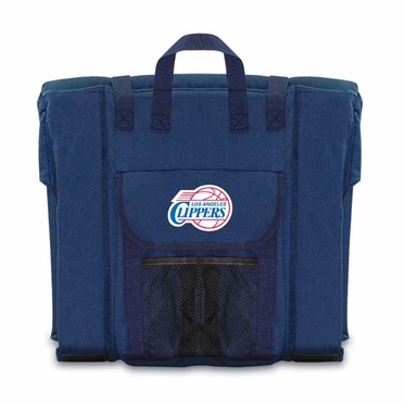 Los Angeles Clippers Stadium Seat (Navy)