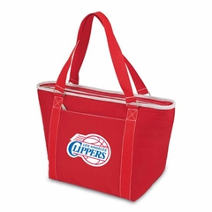 Los Angeles Clippers Topanga Cooler Bag (Red)