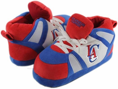 Los Angeles Clippers UNISEX High-Top Slippers