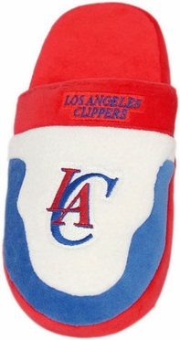Los Angeles Clippers UNISEX Scuff Slippers
