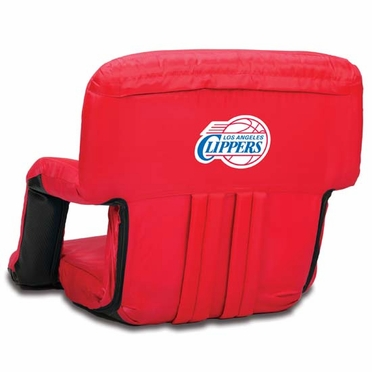 Los Angeles Clippers Ventura Seat (Red)