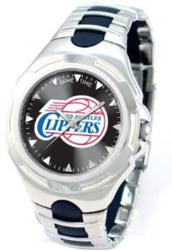 Los Angeles Clippers Victory Mens Watch