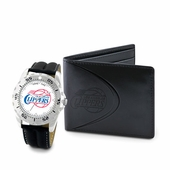 Los Angeles Clippers Gifts and Games