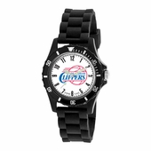 Los Angeles Clippers Watches & Jewelry