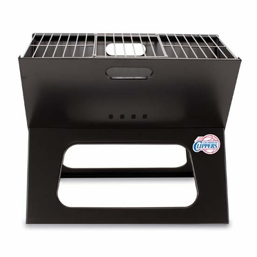 Los Angeles Clippers X-Grill
