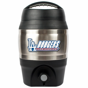 Los Angeles Dodgers 1 Gallon Tailgate Jug