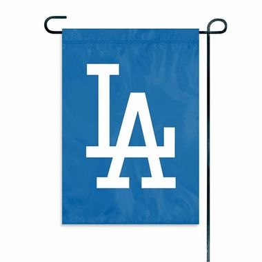 Los Angeles Dodgers 11x15 Garden Flag