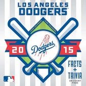 Los Angeles Dodgers Calendars