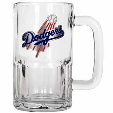 Los Angeles Dodgers 20oz Root Beer Mug