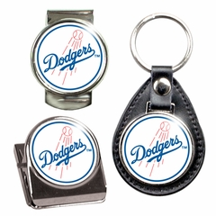 Los Angeles Dodgers 3 Piece Gift Set