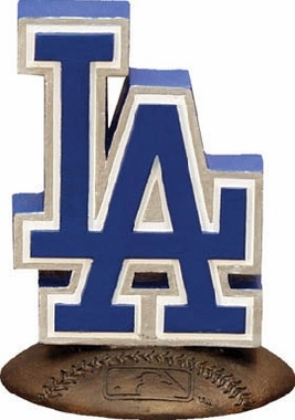 Los Angeles Dodgers 3D Logo
