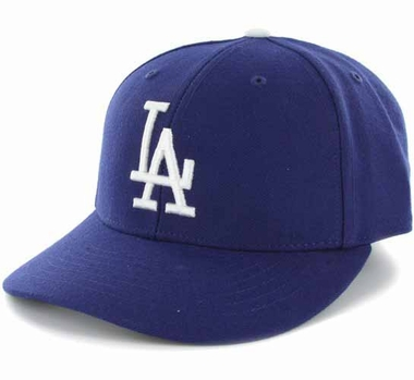 Los Angeles Dodgers Bullpen MVP Adjustable Hat