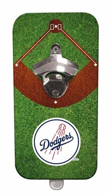 Los Angeles Dodgers Clink 'n Drink