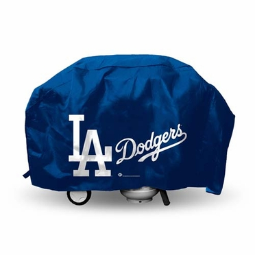 Los Angeles Dodgers  Deluxe Grill Cover