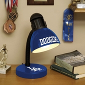 Los Angeles Dodgers Lamps