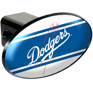 Los Angeles Dodgers Economy Trailer Hitch