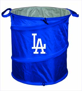 Los Angeles Dodgers Light Duty Trashcan