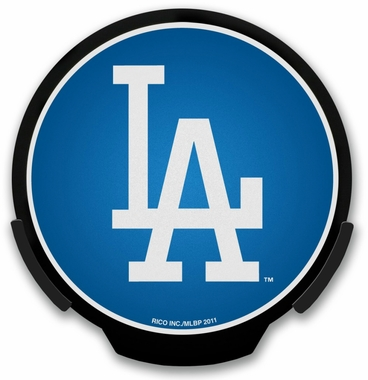 Los Angeles Dodgers Light Up Power Decal