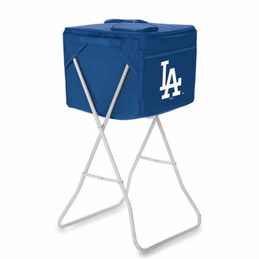 Los Angeles Dodgers Party Cube (Navy)