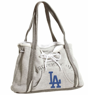 Los Angeles Dodgers Property of Hoody Purse