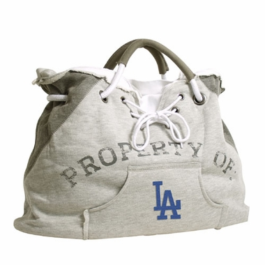 Los Angeles Dodgers Property of Hoody Tote