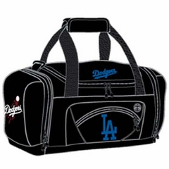 Los Angeles Dodgers Roadblock Duffle Bag