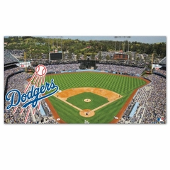 Los Angeles Dodgers Runner Mat