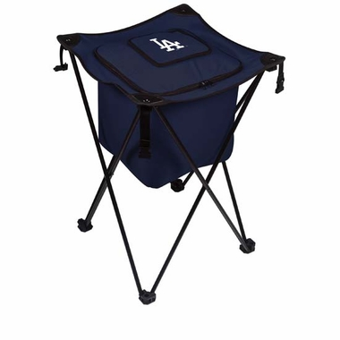 Los Angeles Dodgers Sidekick Cooler (Navy)