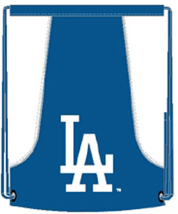 Los Angeles Dodgers STRING Pack